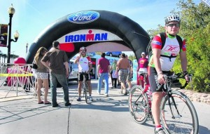 Ironman Arizona takes over Tempe Sunday 