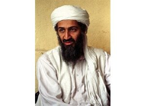 Officials skeptical of bin Laden report