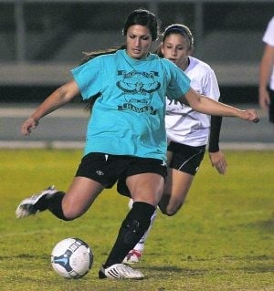 Girls soccer preview: Highland hopes to complete mission 