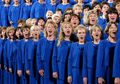 Mormon Tabernacle Choir program honored