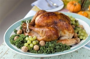 Food-Thanksgiving-Family-Turkey
