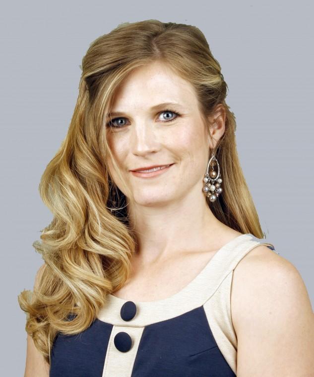 Stephanie Perrault