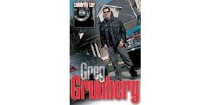 Celebrity Car: Greg Grunberg