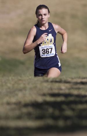Cross Country State Championship