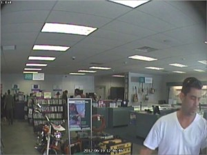Chandler bike/ID theft suspect