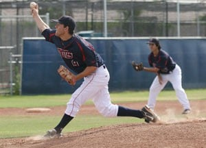 Centennial batters regain mojo, knock Willow Canyon out of 5A-II baseball playoffs
