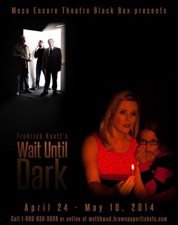 'Wait Until Dark'