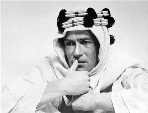 Peter O'Toole