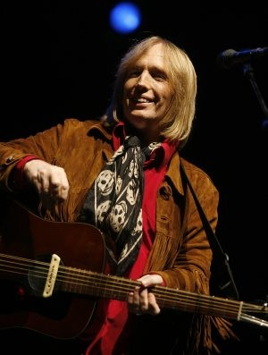 Tom Petty talks Super Bowl