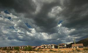 Monsoon expected to bring rain, drop temperature