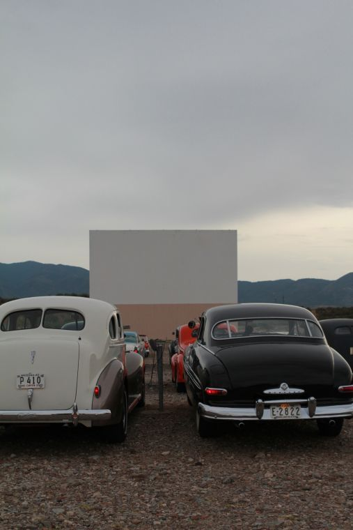 Worth the Trip: Last Picture Show