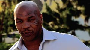 Accidental strangling kills Tyson's daughter