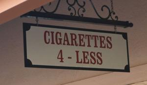 Cigarettes 4 Less