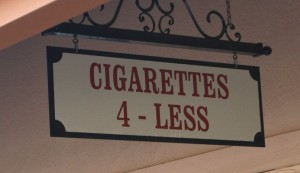 Cigarettes 4 Less