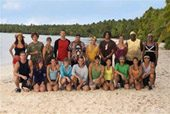 'Survivor' ends segregation game