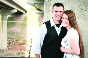 James Woodall Anderson IV and Shauna Lynn Casey