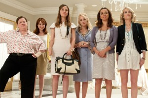 Film Review Bridesmaids