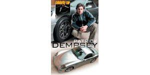 Celebrity Car: Patrick Dempsey