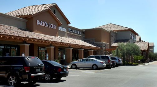 Retail woes fueling growing Valley vacancies
