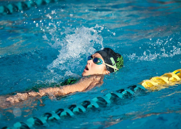 Coyote Classic Swim & Dive Invitational