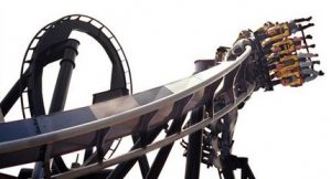 SC teen struck, killed by Six Flags coaster in Ga.