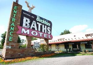 Buckhorn Baths