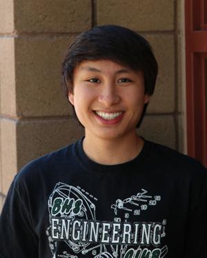 Brandon Ngo