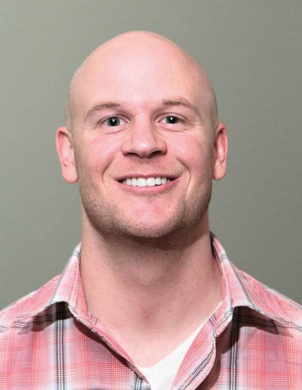 Colin Noonan