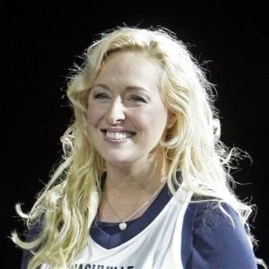 Police: Suicide try hospitalizes Mindy McCready