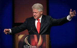 Bill Clinton to address Arizona Democrats