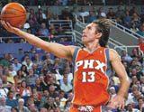 Suns, Lakers familiar postseason opponents