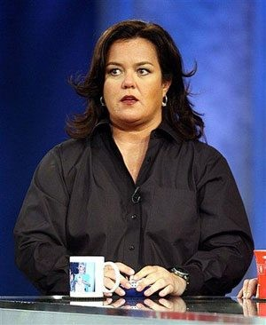Rosie says deal with MSNBC fell apart