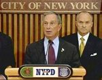 NYC increases subway security after threat