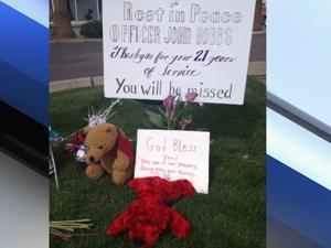 Phoenix officer memorial