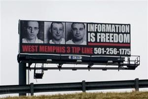 Film Review-West of Memphis