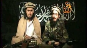 Video links Pakistan Taliban to deadly CIA bombing