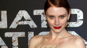 Bryce Dallas Howard joins third `Twilight' film