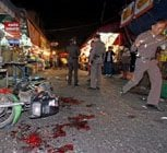 Bombings stun Bangkok on New Year's Eve