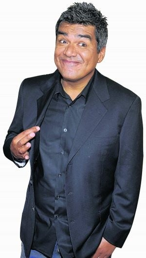 George Lopez brings comedy tour to Valley