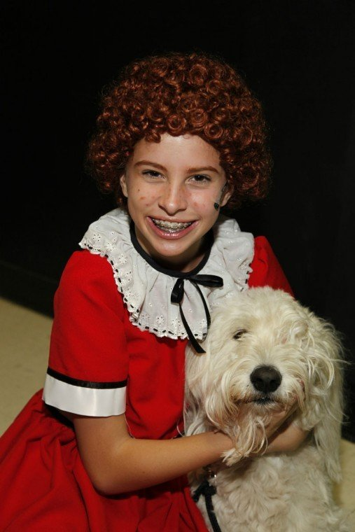 Annie Jr.