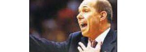 ASU tabs Sendek as coach