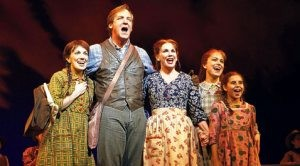 Gammage stage hosts 'Little House on the Prairie'