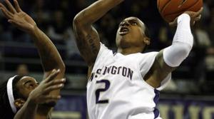 No. 21 Washington rallies past Arizona