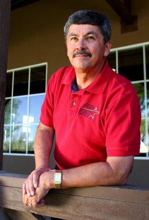 Pinal County sheriff hopefuls at a glance