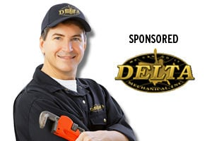 Delta Mechanical: Should I replace or repair a furnace?