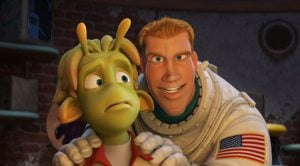 'Planet 51' proves unable to support life