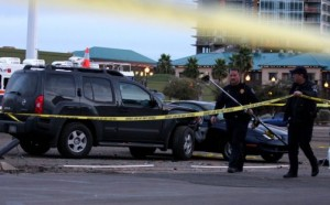 One dead in shooting following Tempe bar fight