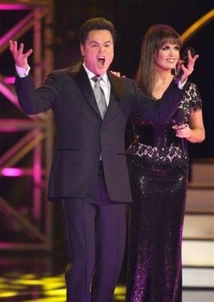 Donny and Marie Osmond sign for new show on Vegas strip