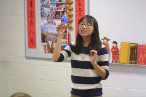 Enrollment open for Higley Mandarin program
