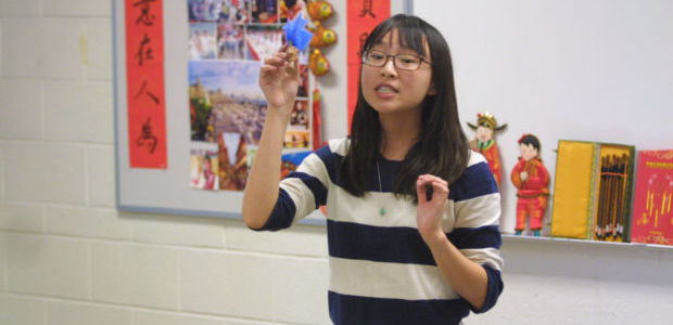 Coronado Elementary to launch Chinese immersion program next year